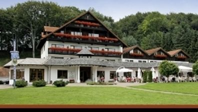 Hotelempfehlung - Hotel Mügge am Iberg - Oerlinghausen