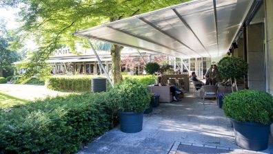 Hotelempfehlung - Park Hotel Winterthur Swiss Quality - Winterthur