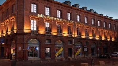 Hotelempfehlung - Hotel Crowne Plaza TOULOUSE - Toulouse