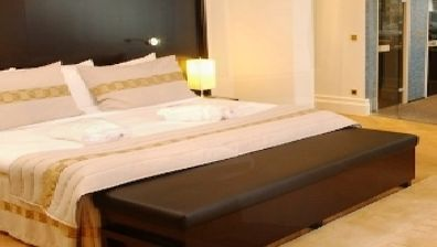 Hotelempfehlung - Hotel Crowne Plaza BRUSSELS - LE PALACE - Brussel