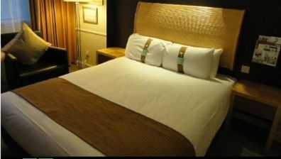 Hotelempfehlung - Holiday Inn GLASGOW AIRPORT - Glasgow