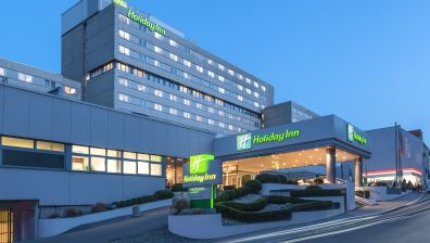 Hotelempfehlung - Holiday Inn MUNICH - CITY CENTRE - Munich