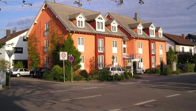 Hotelempfehlung - Hotel Astralis Domizil - Walldorf