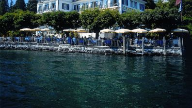 Hotelempfehlung - Hotel Central am See Beau Rivage – Collection - Weggis