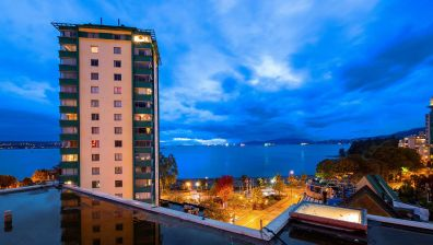 Hotelempfehlung - Hotel Best Western Plus Sands - Vancouver
