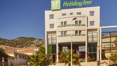 Hotelempfehlung - Holiday Inn TOULON - CITY CENTRE - Toulon