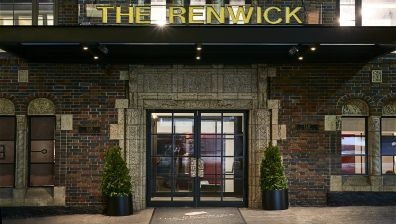 Hotelempfehlung - The Renwick Hotel New York City Curio Collection by Hilton - New York (New York)