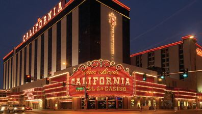 Hotelempfehlung - California Hotel and Casino - Las Vegas (Nevada)