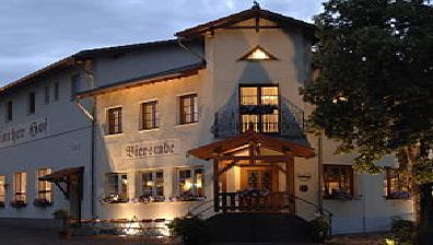 Hotelempfehlung - Hotel Linther Hof - Linthe