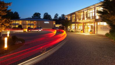 Hotelempfehlung - Hotel Residence Starnberger See - Feldafing