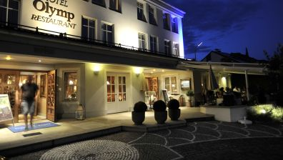 Hotelempfehlung - Hotel Golden Tulip Olymp Suites & Apartments - Eching