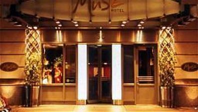 Hotelempfehlung - Kimpton MUSE HOTEL - New York (New York)