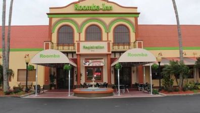 Hotelempfehlung - Roomba Inn & Suites at Old Town - Kissimmee (Florida)