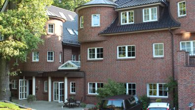 Hotelempfehlung - Country Partner Hotel Worpsweder Tor - Worpswede