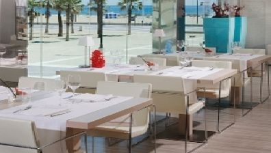 Hotelempfehlung - Las Arenas Balneario Resort - Leading Hotels of the World - Valencia