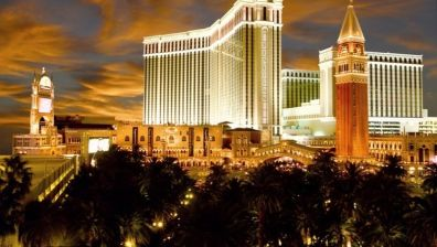 Hotelempfehlung - Hotel InterContinental - Alliance Resorts THE VENETIAN RESORT - Las Vegas (Nevada)