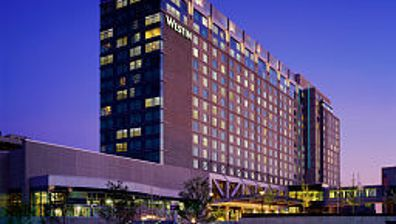 Hotelempfehlung - Hotel The Westin Boston Waterfront - Boston (Massachusetts)