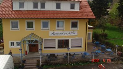 Hotelempfehlung - Hotel Albblick - Bad Boll