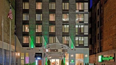 Hotelempfehlung - Holiday Inn MANHATTAN 6TH AVE - CHELSEA - New York - Manhattan (New York)