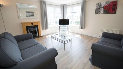 Hotelempfehlung - Hotel Lochend Serviced Apartments - Edinburgh