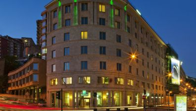 Hotelempfehlung - Holiday Inn GENOA CITY - Genua
