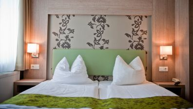 Hotelempfehlung - Rathaushotels Oberwiesenthal All Inclusive - Oberwiesenthal