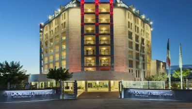 Hotelempfehlung - Hotel DoubleTree by Hilton Olbia - Sardinia - Olbia