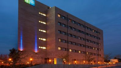 Hotelempfehlung - Holiday Inn Express BARCELONA - SANT CUGAT - Barcelona