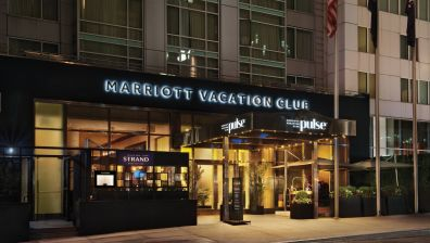 Hotelempfehlung - Hotel Marriott Vacation Club Pulse New York City - New York (New York)