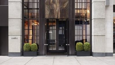 Hotelempfehlung - Hotel Andaz 5th Avenue-a concept by Hyatt - New York (New York)