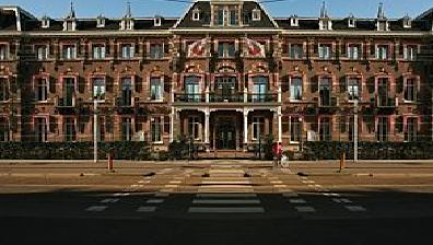 Hotelempfehlung - Hotel The Manor Amsterdam - Amsterdam