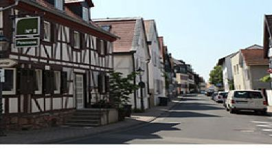 Hotelempfehlung - Pension No 8 - Bad Vilbel
