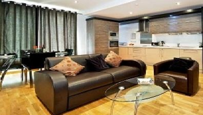 Hotelempfehlung - Hotel Staycity Serviced Apartments Edinburgh – West End - Edinburgh