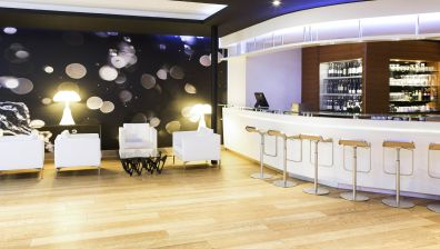 Hotelempfehlung - Hotel Novotel Toulouse Centre Wilson - Toulouse