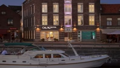 Hotelempfehlung - Dux Hotel Deluxe - Roermond