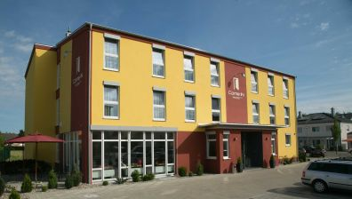 Hotelempfehlung - Hotel Come IN - Ingolstadt