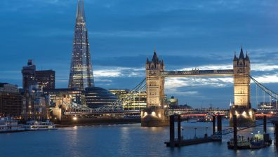 Hotelempfehlung - Hotel Shangri-La at The Shard London - London