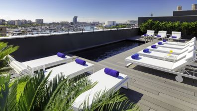 Hotelempfehlung - Hotel H10 Port Vell - Barcelona