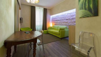 Hotelempfehlung - Hotel Residence Star Torino - Turin