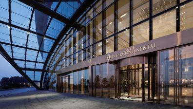 Hotelempfehlung - InterContinental Hotels WUHAN - Wuhan