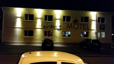 Hotelempfehlung - Motel Hainburg/ Fair Sleep - Hainburg an der Donau