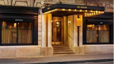 Hotelempfehlung - The Marlton Hotel - New York (New York)