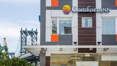 Hotelempfehlung - Comfort Inn Lower East Side - New York (New York)