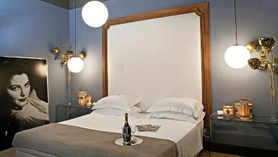 Hotelempfehlung - Hotel Porcellino Gallery Art and Boutique B&B - Florenz