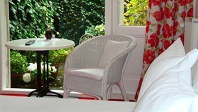 Hotelempfehlung - Hotel Bed and Breakfast Amsterdam - Amsterdam