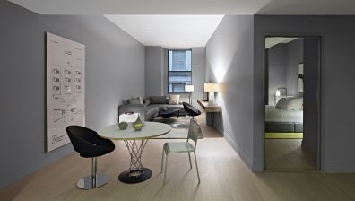 Hotelempfehlung - Q&A Residential Hotel - New York (New York)