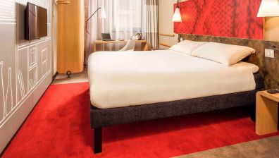 Hotelempfehlung - Hotel ibis London Canning Town - London