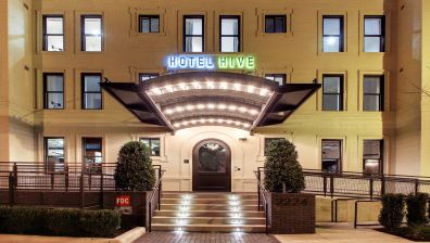 Hotelempfehlung - Hotel Hive - Washington (District of Columbia)
