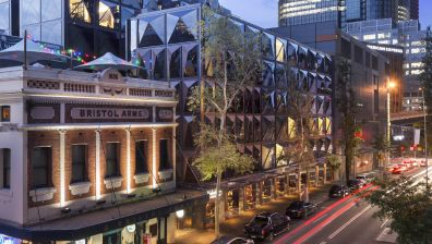 Hotelempfehlung - Hotel The West Curio by Hilton - Sydney