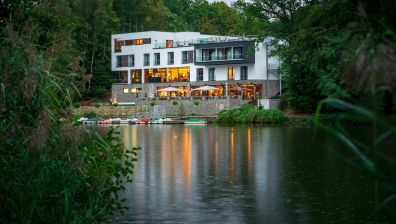Hotelempfehlung - PETERS Hotel & Spa - Homburg
